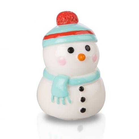 Lip Gloss Company Snowman Lip Balm - 1pc