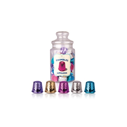 Lip Gloss Company Thimble Lip Gloss