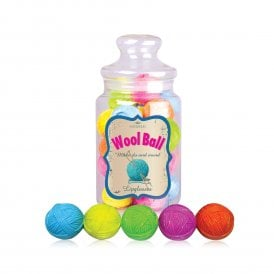 Wool Ball Lip Gloss