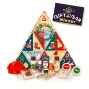 12 Days of Christmas Avent Calendar - 1pc