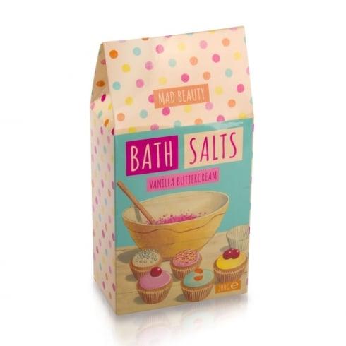 MAD Beauty Bake Bath Salts