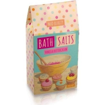 Bake Bath Salts