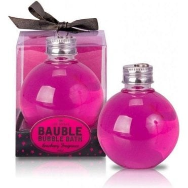 Bauble Bubble Bath