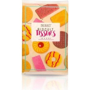Biscuits Tissue - pk of 1