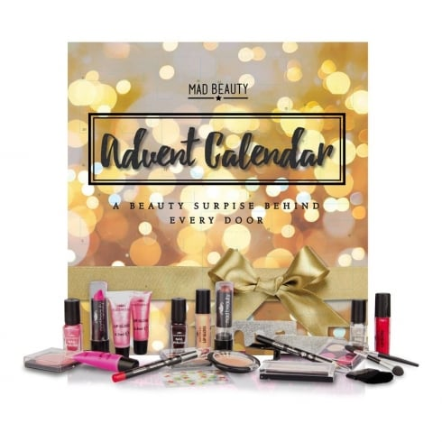 MAD Beauty Bright Lights Advent Calendar