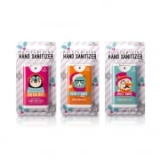 Christmas Animals Moisturising Hand Sanitizer Range