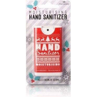 Christmas Jumper Moisturising Hand Sanitizer