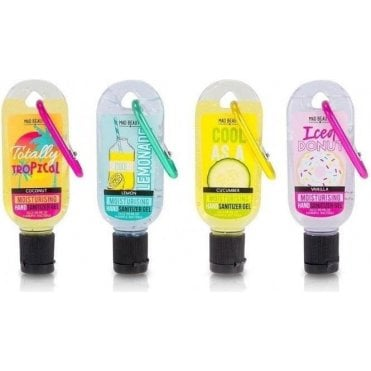 Clip & Clean Gel Cleanser Cool Collection