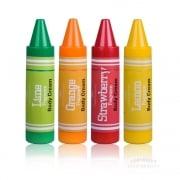 Crayon Body Cream