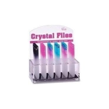 Crystal Files