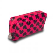 Duck Print Cosmetic Bag
