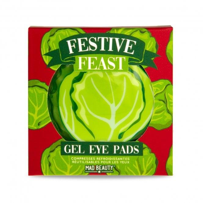 MAD Beauty Festive Feast Eye Pads