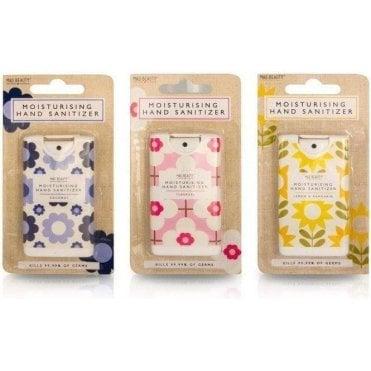 Floral Moisturising Hand Sanitizer - Pk of 1