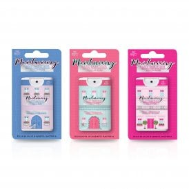 House Hand Moisturising Sanitizers -1pc
