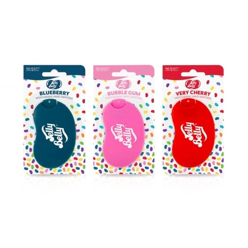 MAD Beauty Jelly Belly Hand Moisturising Sanitizers -1pc