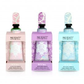 Let it Snow Hand Cream Set