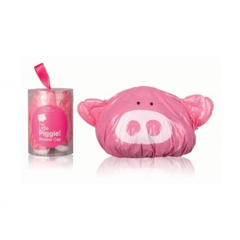 MAD Beauty Little Piggie Shower Cap