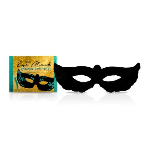 MAD Beauty MAD Eye Mask - Cucumber - Pk of 1