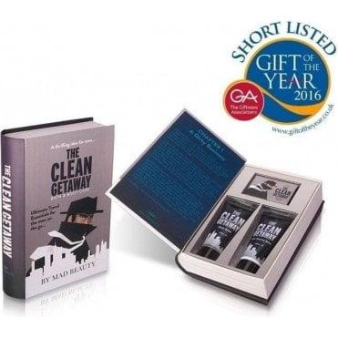 MAD Novel Idea A Clean getaway