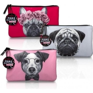 Man's Best Friend Bags 1pc