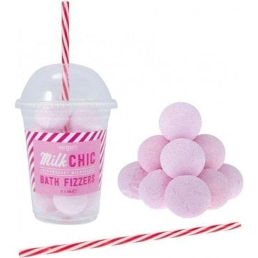 Milk Chic Bath Fizzer Cup