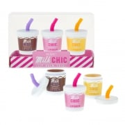 Milk Chic Lip Balm Trio - 1pc