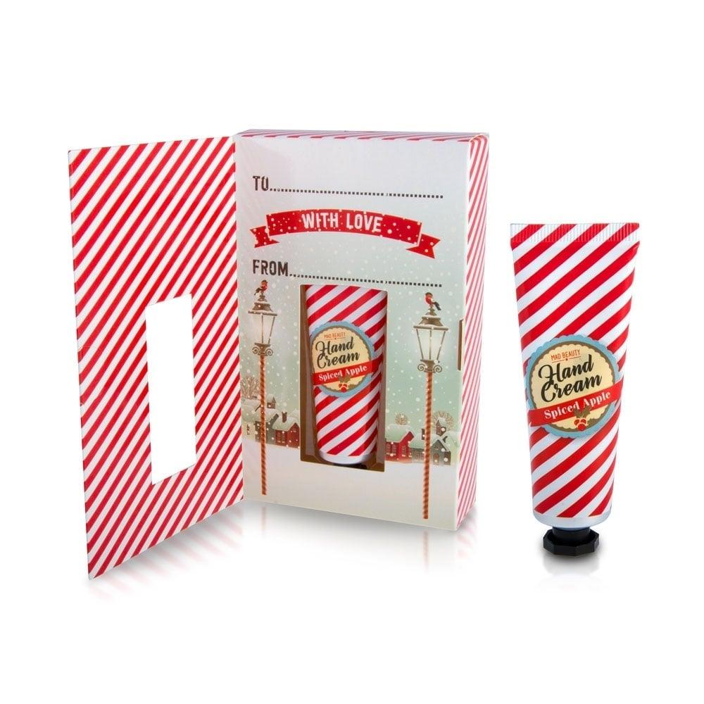 MAD Beauty Mini Book Gift Hand Cream 1pc