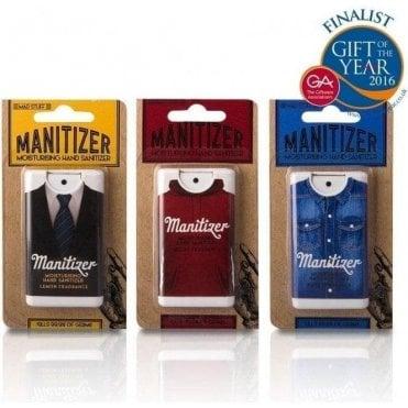 Moisturising Hand  Manitizer -  1 pc