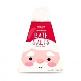 North Pole Santa Bath Salts