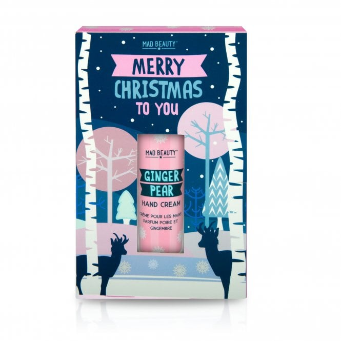 MAD Beauty Oh Deer Hand Cream Book
