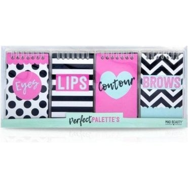 Perfect Palette 4 Pack Set -1pc