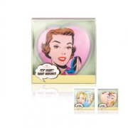 Pop Heart Hand Warmer - Gossip