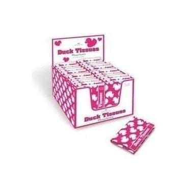 Pucker Duck Tissues - 1 pack