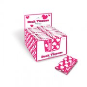 Pucker Duck Tissues - 1 pack
