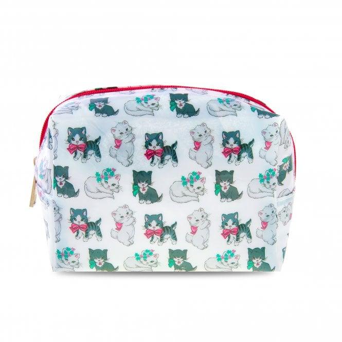 MAD Beauty Retro Christmas Bag
