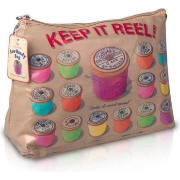 Sew Handy Cosmetic Bag