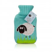 Sheep Hot Water Bottle