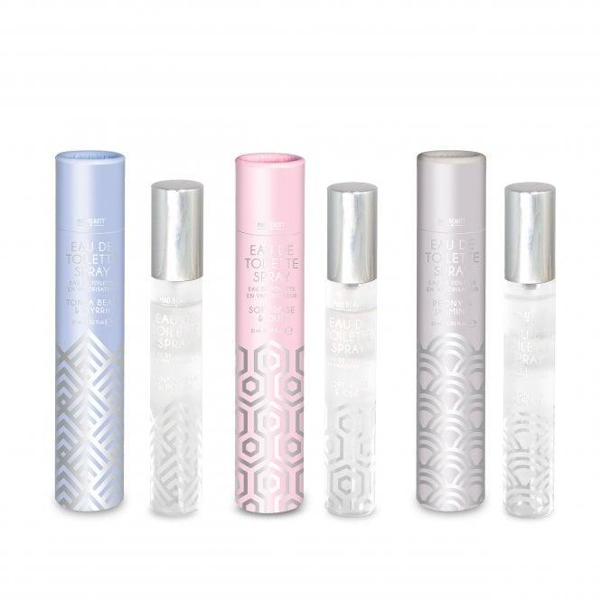 MAD Beauty Splash of Silver Perfume Spray