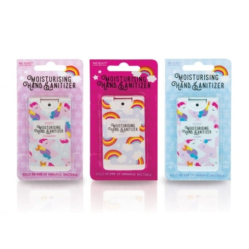 MAD Beauty Unicorn Hand Sanitizers - 1pc