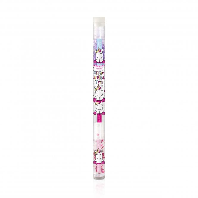 MAD Beauty Unicorn Lip Gloss Trio -1pc