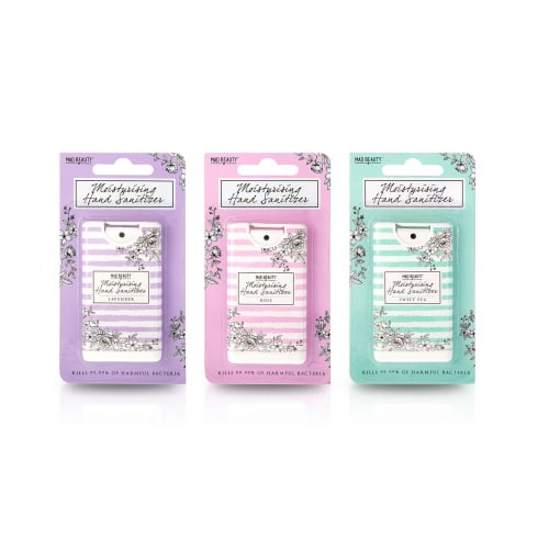 MAD In Bloom Hand Moisturising Cleansers 1pc