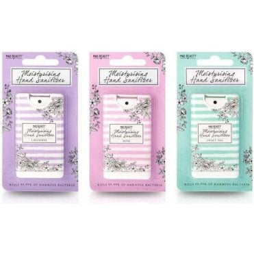 In Bloom Hand Moisturising Sanitizers 1pc