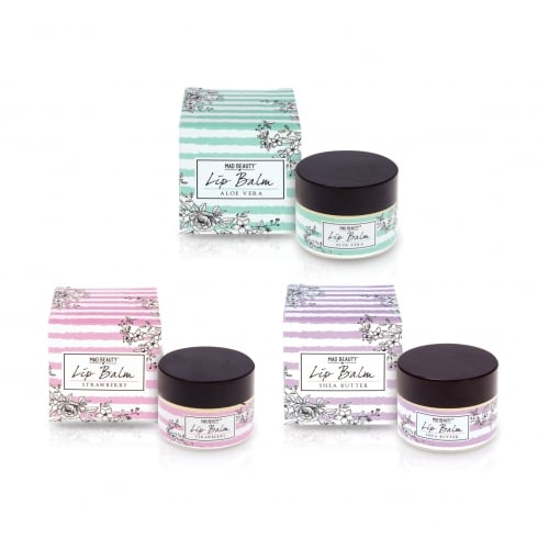 MAD In Bloom Lip Balm 1pc