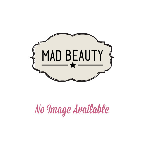 MAD Beauty Metallic Foil File Silver
