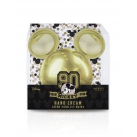 Mickey 90th Hand Cream Gold -1pc