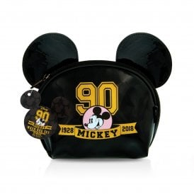 Mickey's 90th Cosmetic Bag -1pc