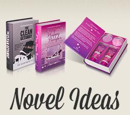 Novel Ideas Range