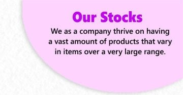 Our Stocks