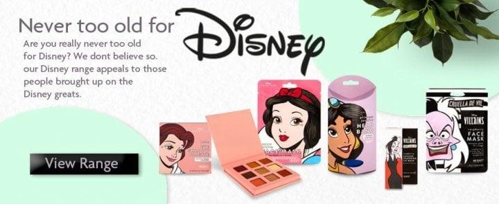 Disney Selection