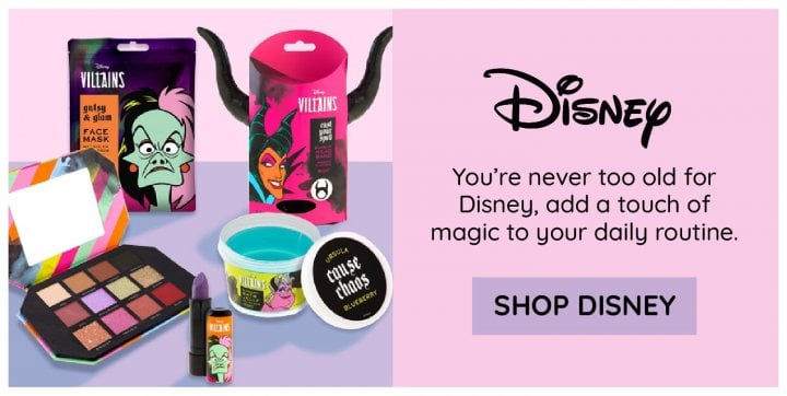 MAD Beauty - Disney Range